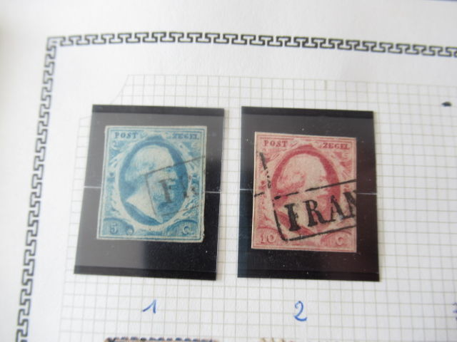 Europa - Collection of stamps