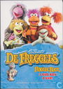 DVD / Video / Blu-ray - DVD - De Freggels