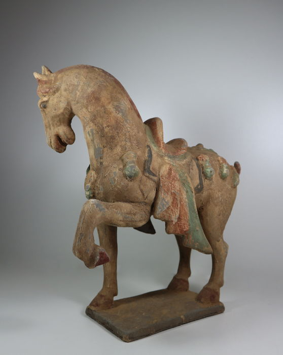 Sculpture - Earthenware - China - 21st century