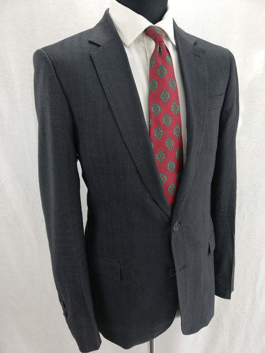 Costume National - Blazer - Size: EU 44 (IT 48 - ES/FR 44 - DE/NL 42)