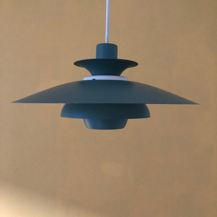 Jeka - Model Laguna - Danish Design Pendant Lamp