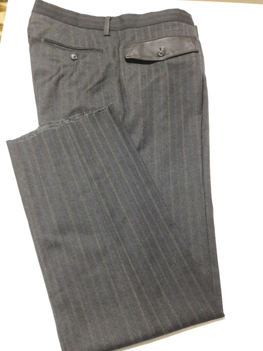 D&G - Sport trousers - Size: EU 46 (IT 50 - ES/FR 46 - DE/NL 44)