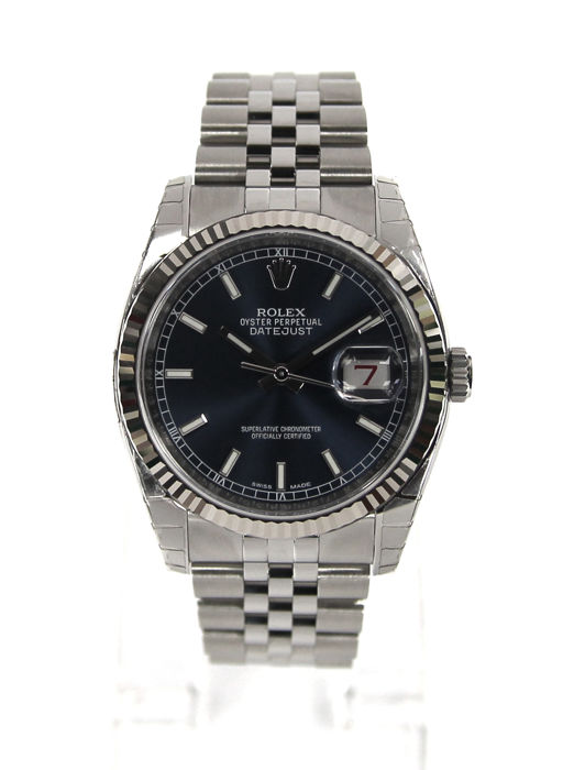 Rolex - Datejust - 116234 - Heren - 2019