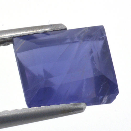 Iolite, * No Reserve Price * - 2.40 ct