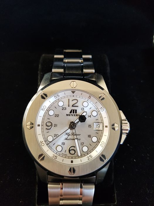 Meyers - Fly Racer Automatic - Heren - 2011-heden