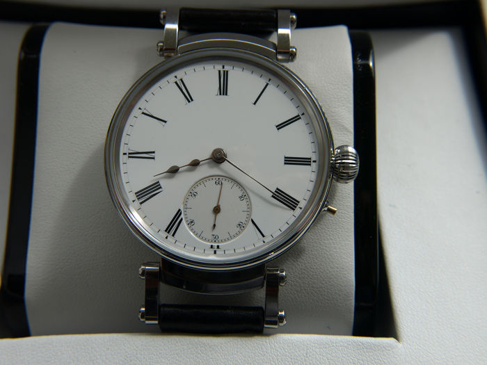 IWC - cal. 53 marriage watch - Marriage watch - Hombre - 1901 - 1949