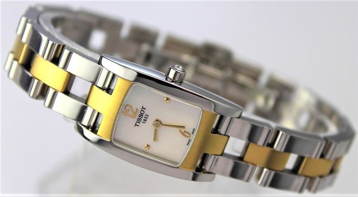 Tissot - 'NO RESERVE PRICE'  - Swiss Made  - Dames - 2011-heden