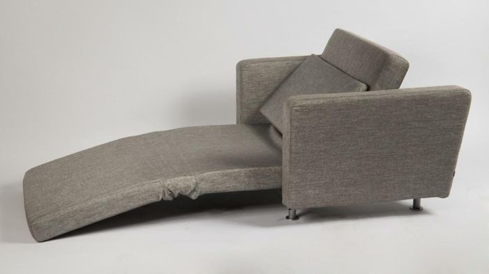 Boconcept - Klubsessel, Schlafcouch, Sessel - Melo lounge chair