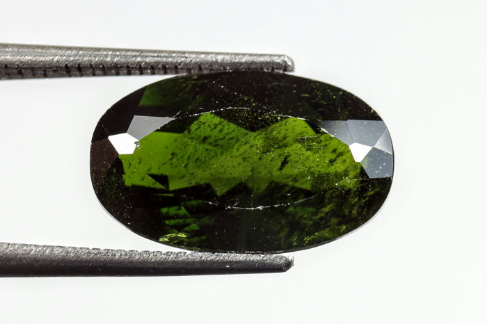 diopside - 7.89 ct
