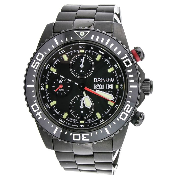 Nautec No Limit - H5 Masterpiece Collection Chrono - Hombre - 2011 - actualidad