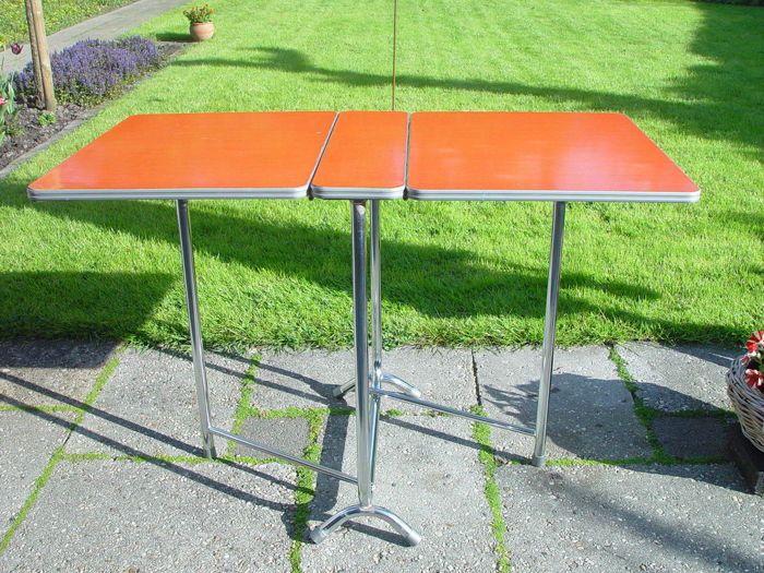 Table de cuisine - Hangoor - klaptafel