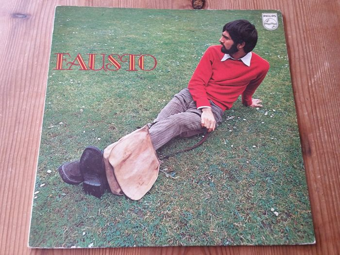 Fausto - Fausto / Por Este Rio Acima - Multiple titles - 2xLP Album (double album), LP Album - 1970/1984