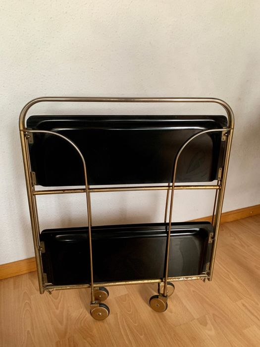 Raquer - Serving trolley
