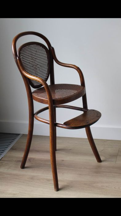 Ongekend Michael Thonet - Thonet - Chair - Thonet kinderstoel | Barnebys QP-82