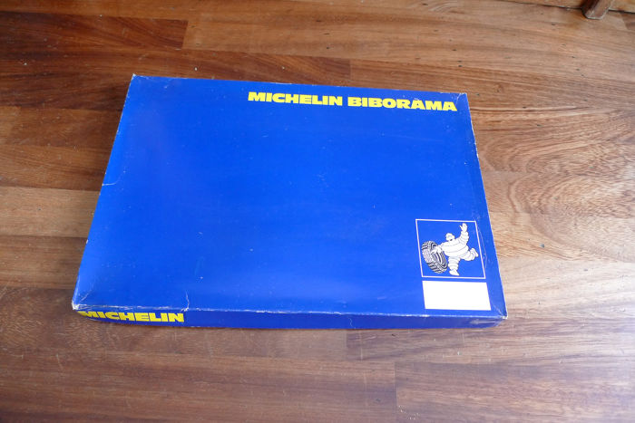 Modellen / Speelgoed - Michelin - Rare and large Board Game - 1960-1970