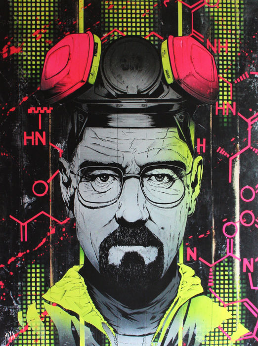 Max Andriot - Breaking Bad