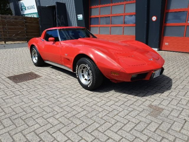 Chevrolet - Corvette | NO RESERVE!! - 1979