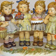 Figurine Auction (M.I. Hummel)