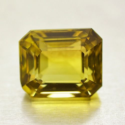 Lemon Quartz - 21.88 ct