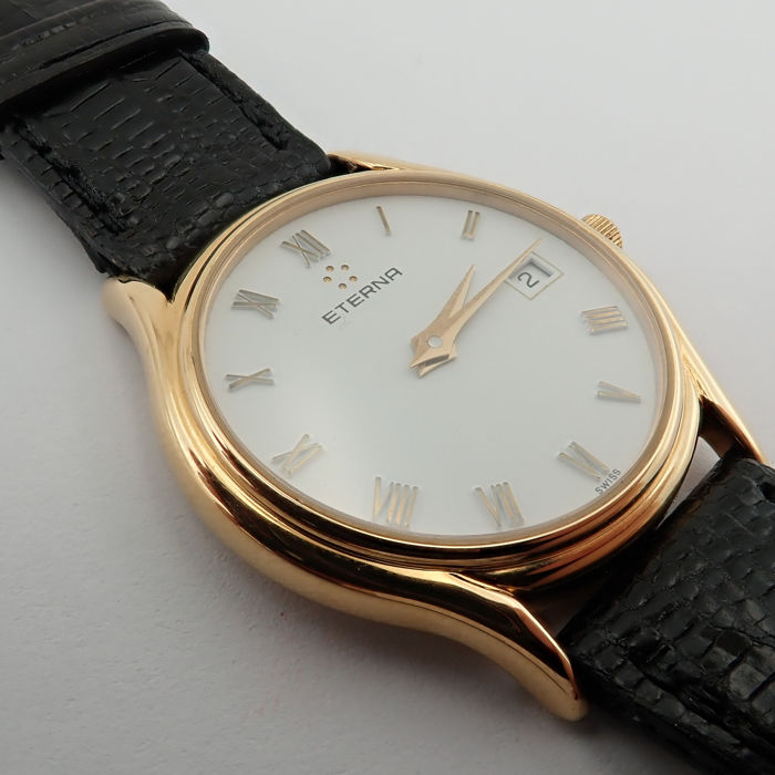 Eterna - 2188 22 - No Reserve / New With Tag - Dames - 1990-1999