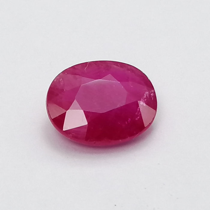 Ruby - 1.78 ct