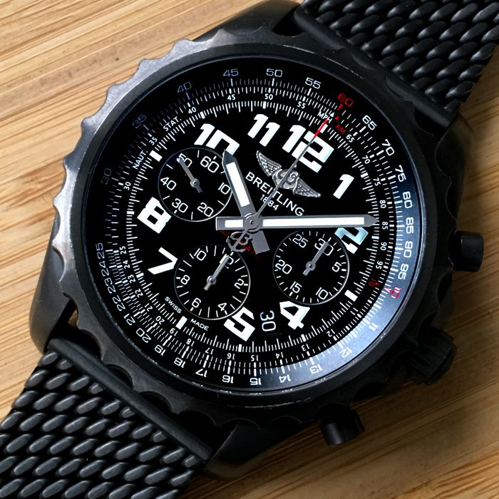 Breitling - Chronospace Limited Edition  - Ref. M2336022  - Men - 2013