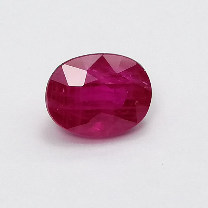 Ruby - 1.87 ct