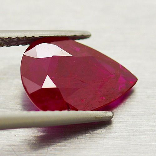 Ruby - 2.76 ct