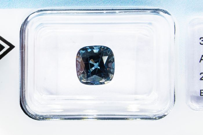 Spinel - 2.67 ct