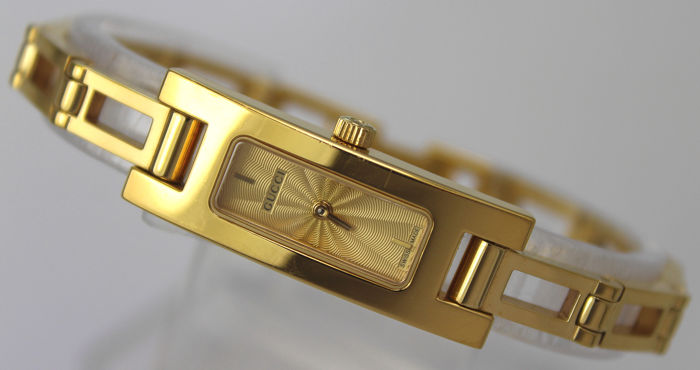 Gucci - 'NO RESERVE PRICE' Swiss Made  - Dames - 2000-2010
