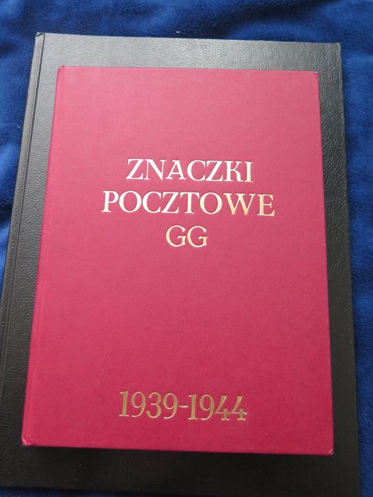 Polonia 1939/1944 - The General Government (the German occupation of Poland 1939-1944) - Fischer