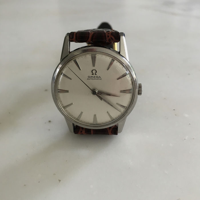 """Omega - """"NO RESERVE PRICE - cal. 501 - Unisex - 1950-1959"""