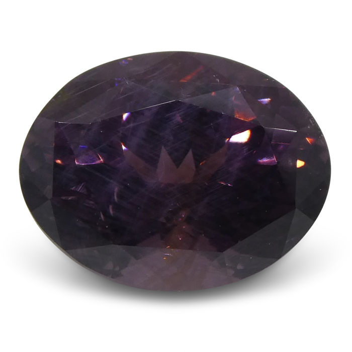 Spinel - 2.61 ct