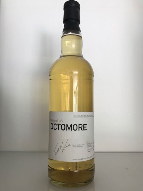 Octomore 2002 5 years old Futures I - 700 ml