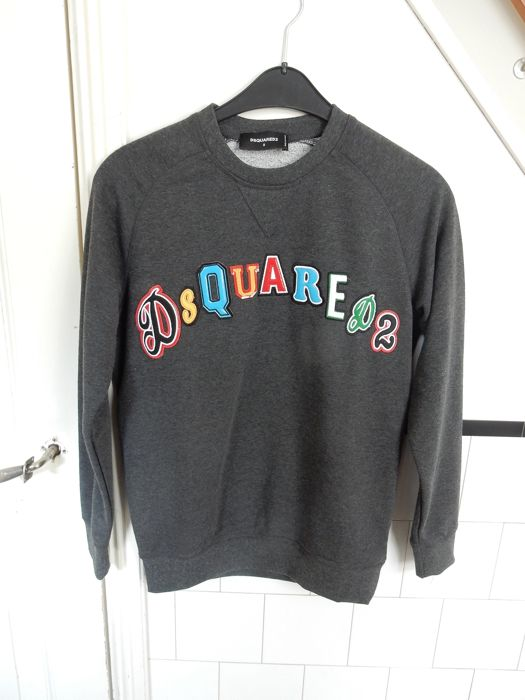 Dsquared2 - Sweater - Size: EU 36 (IT 40 - ES/FR 36 - DE/NL 34)