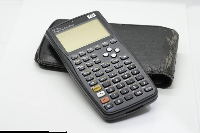 HP 50g - Graphing Calculator