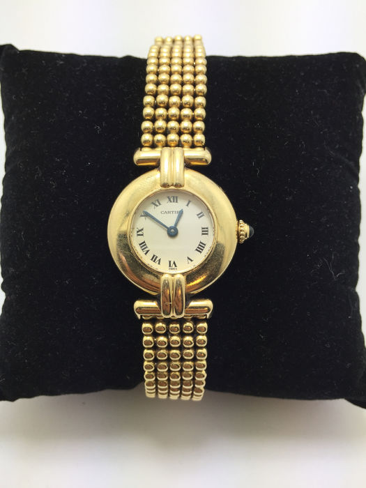 Cartier - Quartz - 881095 - Women - 2000-2010