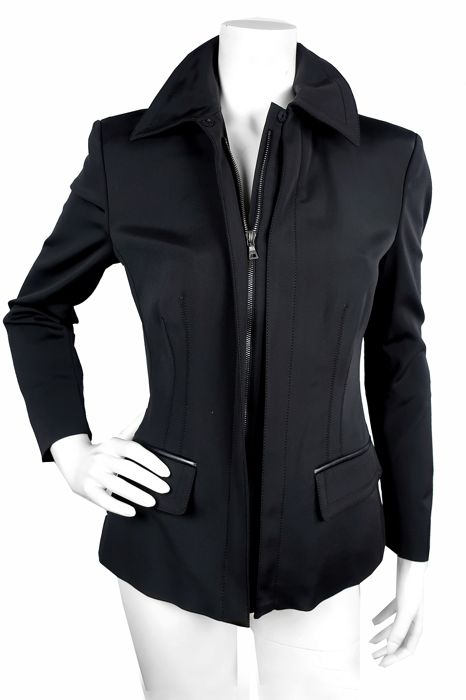 Prada - Design Jacket - Size: IT 46  Maat L