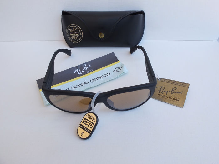 Ray Ban  -  Bausch & Lomb - 1992 Olympic Games Zonnebril