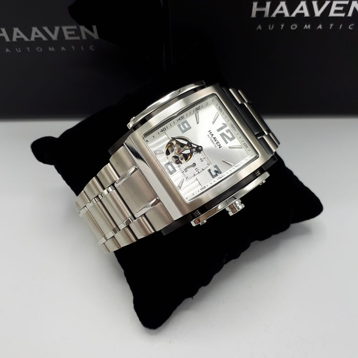Haaven Automatic - 9314-01 - New - Complete set - Men - 2011-present