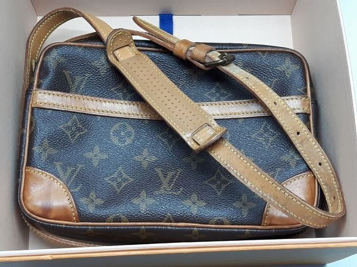 Louis Vuitton Schoudertas