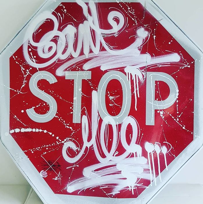 TOPHE - Can't STOP Me