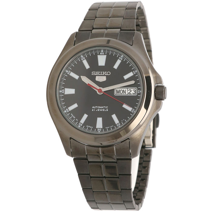 3afaae56c Seiko - 5 Sports - 7S26-03T0 - Men - 2012 - Catawiki