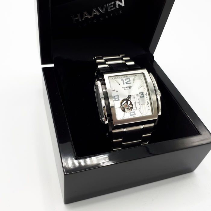 Haaven Automatic - 9314-01 - New - Complete set - Heren - 2011-heden