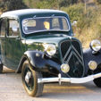French Classic Car Auction