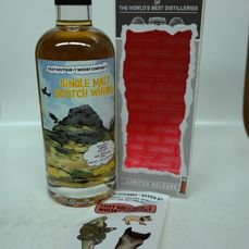 Tormore 22 years old Batch 4 - 58 bottles only - That Boutique-Y Whisky Company - 500ml