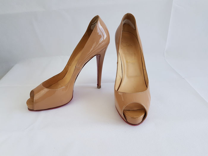 Christian Louboutin high heels Size: FR 41 Catawiki