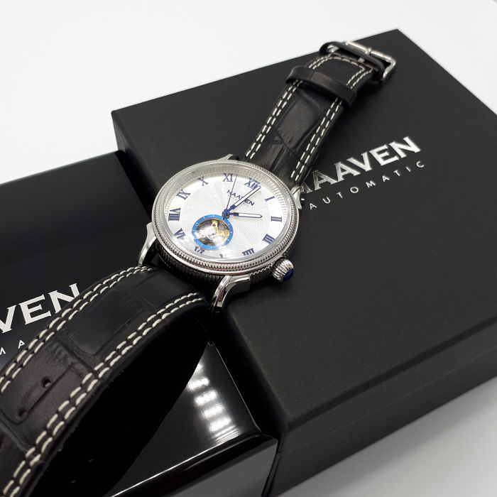 Haaven Automatic - 9320-01 - New - Complete set - Homme - 2011-aujourd'hui
