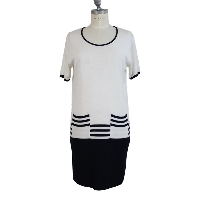 Fendi - Knit dress - Size: EU 38 (IT 42 - ES/FR 38 - DE/NL 36)