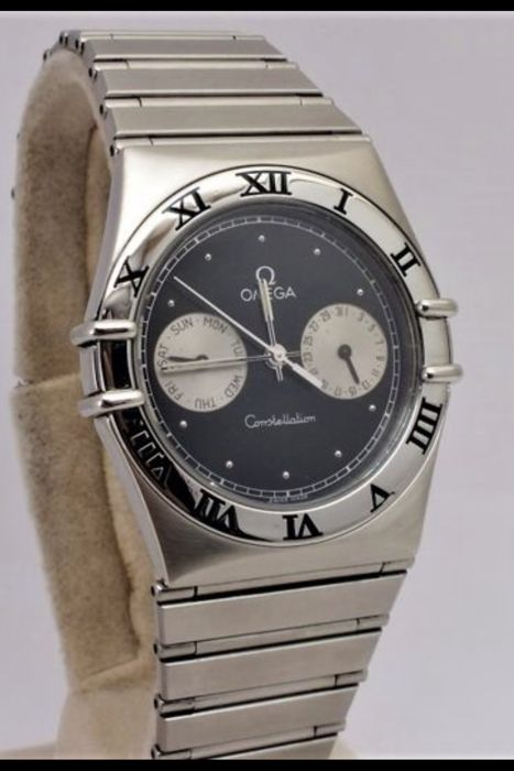 Omega - Costellation - 396 1070.1 - Homme - 2000-2010
